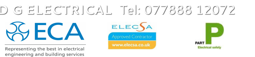 D G Electrical Electrician Banbury